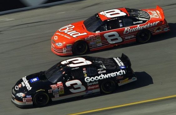 16 Best Dale Earnhardt Sr 3 Images On Pinterest: Dale Earnhardt Sr. & Dale Earnhardt Jr.