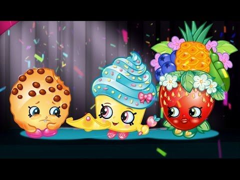 shopkins cartoon episode - photo #35