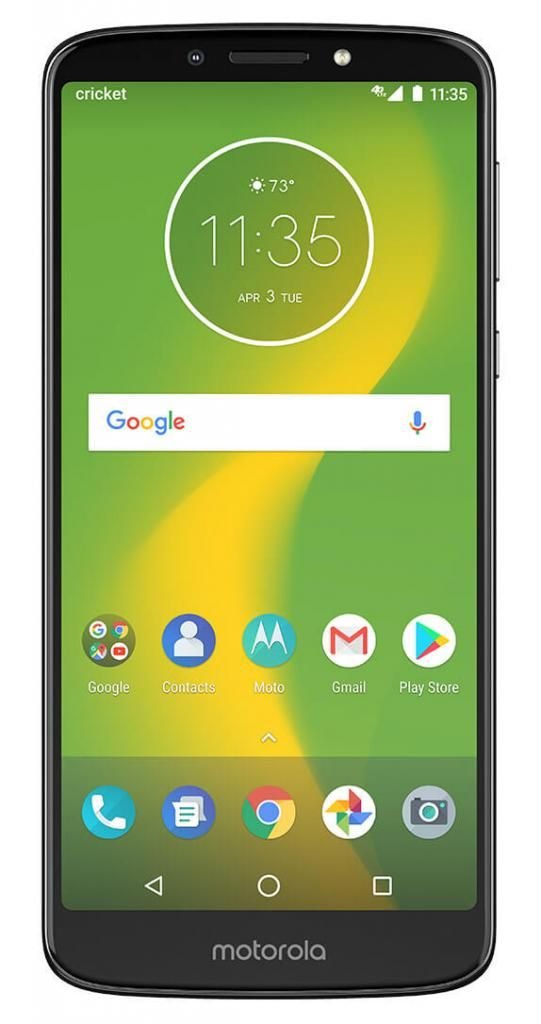 Rebranded Motorola Phones Now Available On Cricket Wireless Google Android Smartphones Os News Androidnew Motorola Phone Mobile Phone Company Phone Deals