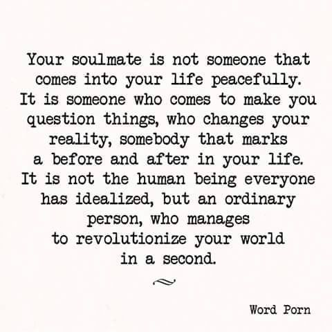 My Soulmate He Is Goddess Quotes Quotes Soulmate