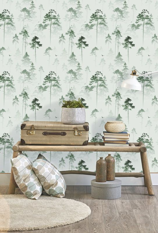 Finest Wallpaper Lord Twig Collection Tree Tops In 2019