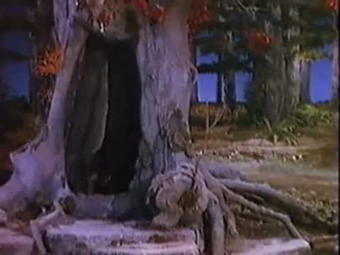 O Passaro Azul - 1940 - Filme Completo Dublado