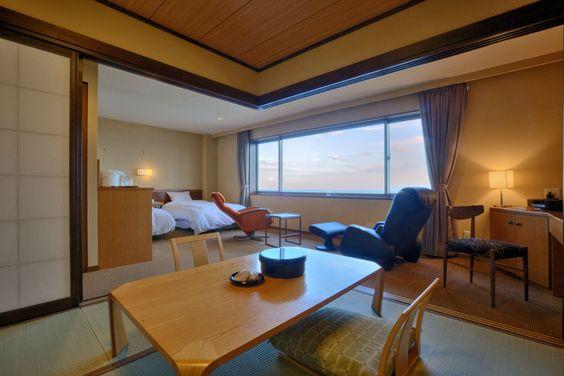 Heartful Resort in Kojohama, Shiraoi; Villa on the Beach, Furukawa
