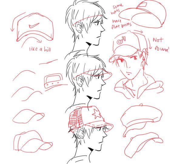 how to draw manga tutorial