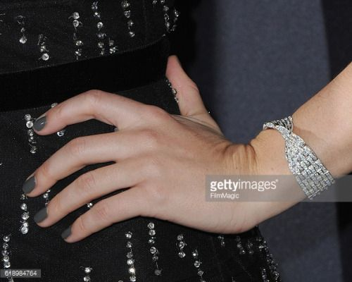 BEVERLY HILLS, CA - OCTOBER 28: Actress Felicity Jones arrives... #bernaulandbrandenburg: BEVERLY HILLS, CA -… #bernaulandbrandenburg