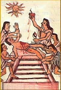 Ni España fue tan mala ni los indios tan buenos:  http://infovaticana.com/blog/cigona/la-malisima-espana-y-los-buenisimos-indios/