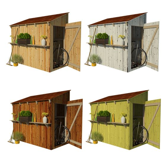 Modern Tool Shed Plans Plans my shed plans by ryan henderson