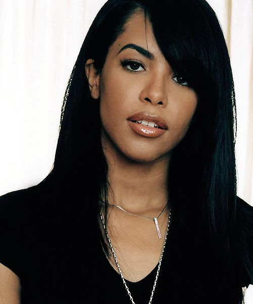 aaliyah - photo #33