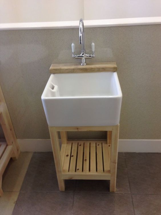 Stand Alone Laundry Sink : explore baby belfast belfast sink and more lever taps belfast sink ...