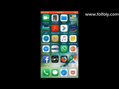 فولفولي تحميل ملفات Pdf بي دي اف للايفون بدون كمبيوتر أو ايتونز Tablet Iphone Electronic Products