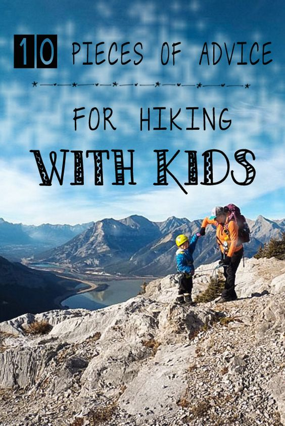 Learn how to get your kids on the trail at a young age with these tips or hiking with kids written by an experienced outdoor mama.