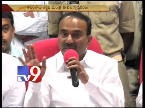 Will implement best public distribution system in Telangana - Etela Rajender