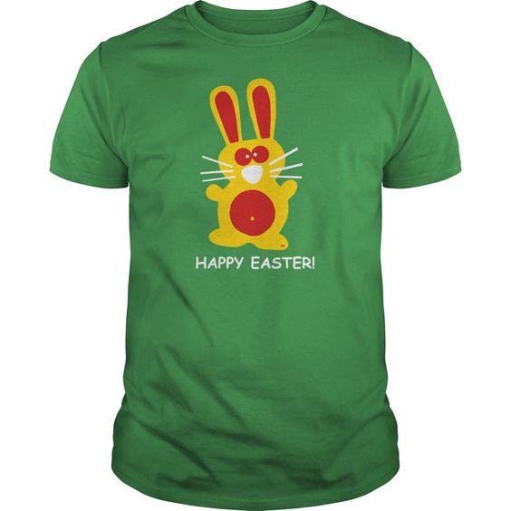 Happy Easter Bunny Hare rabbit easterbunny Fun