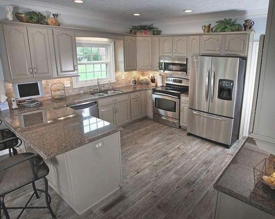 Classic Kitchen Ideas Pinterest Kitchen Remodel Small Kitchen Layout Kitchen Design