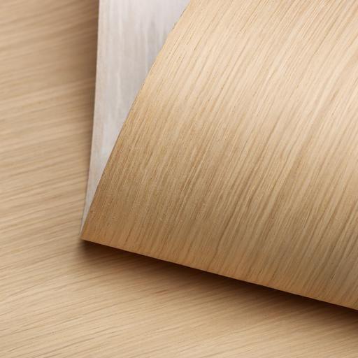 European Oak Psa Peel And Stick Wood Veneer In 2020 Wood Veneer Peel And Stick Wood Flexible Veneer