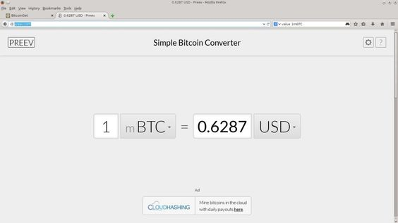 Using A Bitcoin Converter Is Simple As All You Have To Do Select What Want Convert And The Value