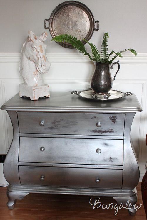 Wax Furniture Wax And Annie Sloan On Pinterest