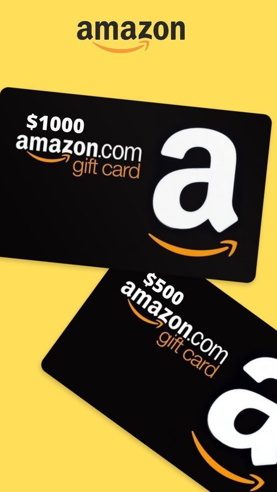 100 Lucky Winners On 2019 Easy Way To Earn Free Amazon Gift Cards Check Out This Easy Way To Get Amazon Gift Card Free Gift Card Specials Gift Card