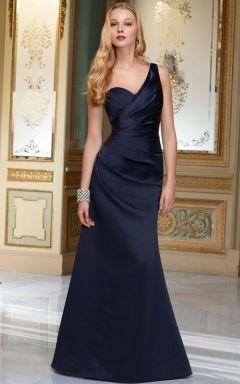 Satin Bridesmaid Dresses | Formal Bridesmaid Dresses
