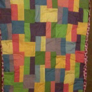 "Quilts! ""haylee's blocks"""