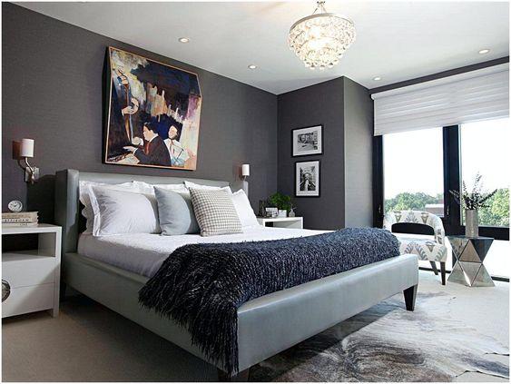 غرف نوم شباب و صبايا عصرية وفخمة ومميزة