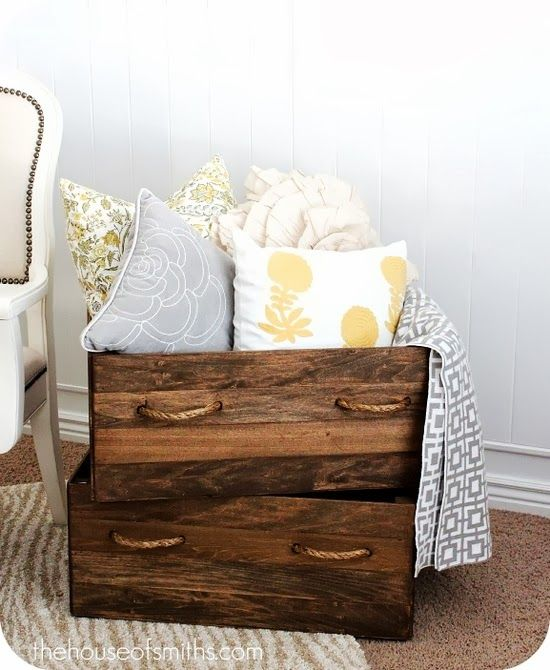 Reciclar decorar é vintage: Reciclar gavetas velhas e decorar