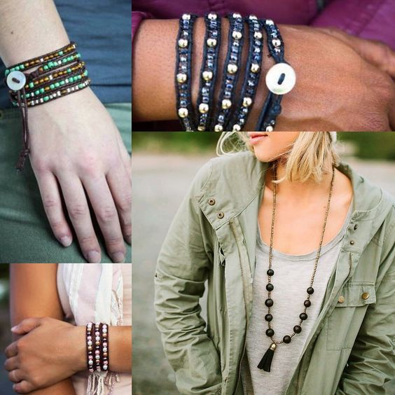 Made by our artisans in Costa Rica! These are some of my favs.  Buy yours today at www.mytradesofhope.com/kristinsanford