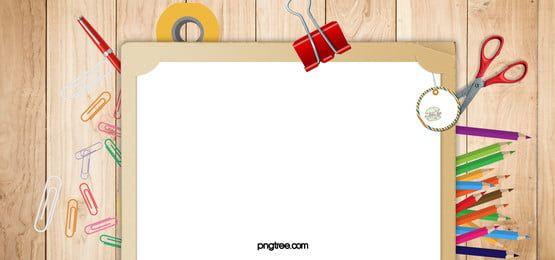 Cartoon Sketchpad School Stationery Background School Stationery Powerpoint Background Design Cartoon Background