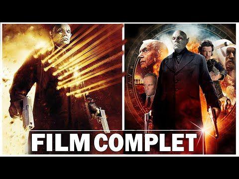 Bloodshot Film Complet En Francais Action Vampire Youtube Films Complets Film Film Complet En Francais