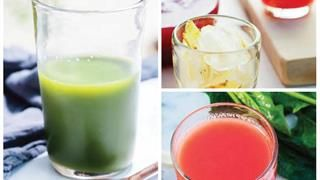 3 Juice Recipes Freshly Pressed With Love