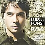 Palabras del Silencio by Luis Fonsi (CD) #Latin
