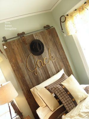{Bees Knees Bungalow}: Bachman's 2011 Spring Ideas House - Part III