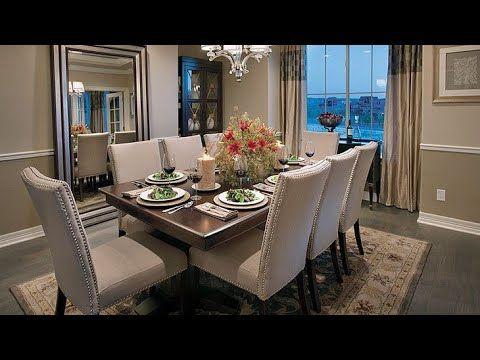 Unique Dining Room Decorating Ideas Meja Makan Set Meja Makan Rumah