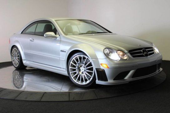 Coupe 2008 Mercedes Benz Clk 63 Amg Black Series Coupe With 2 Door In Anaheim Ca 92807 Mercedes Benz Find Cars For Sale Benz