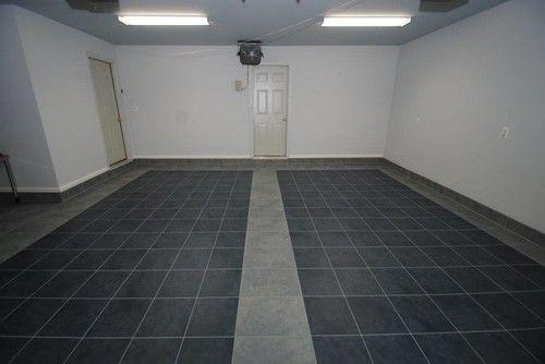 Amazing Porcelain Garage Floor Tiles