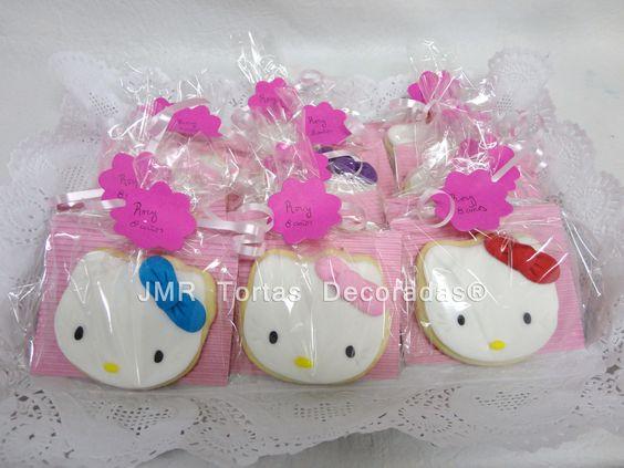 Cookies Envueltas para Souvenir
