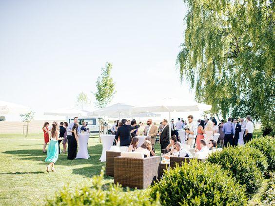 Private Feiern & Hochzeiten | Eißler Weingut Steinbachhof // bei Stuttgart