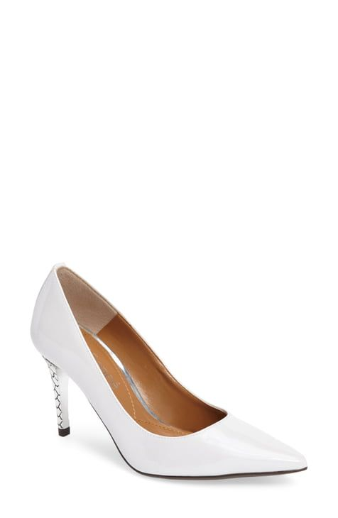 Wedding Shoes From Nordstroms Pointy Toe Pumps Pointed Toe Pumps Pumps