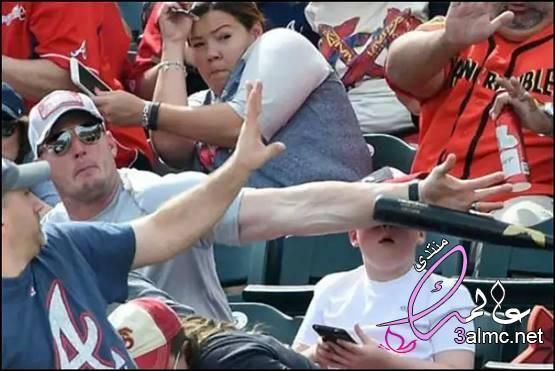 صور مضحكة تكشف عن أبطال من نوع خاص 2020 Baseball Cards Baseball Sports