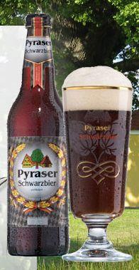 Pyraser Schwarzbier