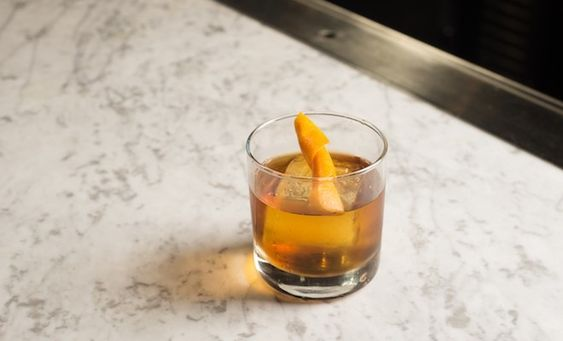 Warm Up By The Fire With The El Negroni - FabFitFun