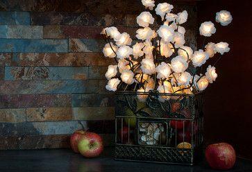 The Firefly Garden 2013 modern kitchen lighting and cabinet lighting