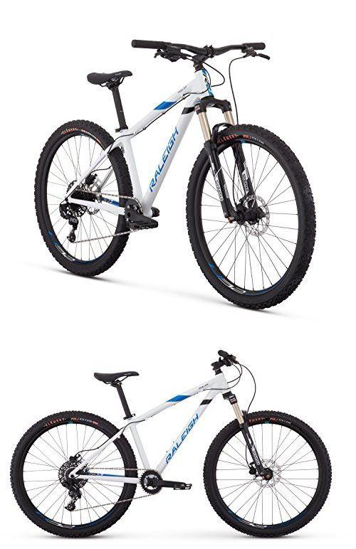 Raleigh Bikes Women S Ziva Comp Mountain Bike 17 Medium