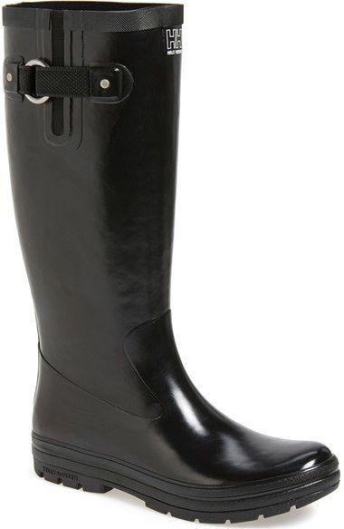 Helly Hansen 'Veierland' Rain Boot