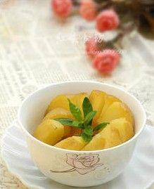 這些水果煮了吃,比「中藥」還要管用!而且超好吃!蘋果煮了可以改善這種病… LIFE生活網