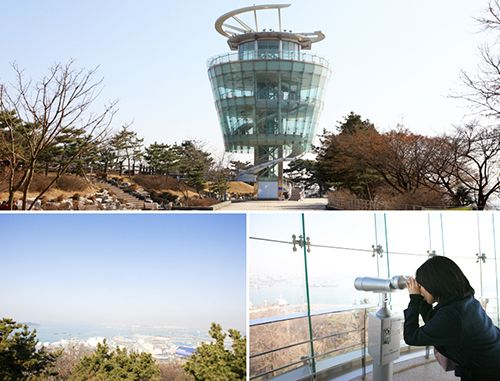 Đài quan sát Wolmi