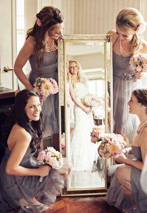 wedding ideas-creative wedding photo ideas for ladies