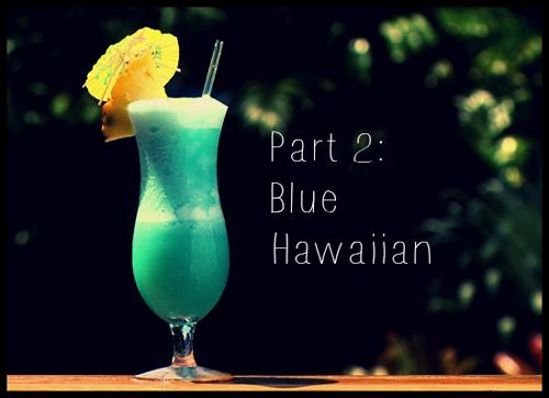 hawaiian sea salt coconut blue hawaiian recipes dishmaps blue coconut ...