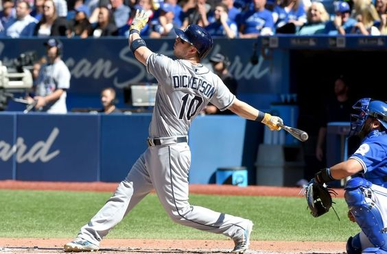 Tampa Bay Rays 2017 Schedule Includes Rare Doubleheader