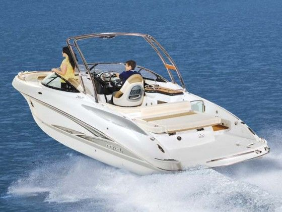 Doral 265 Bow Rider #theyachtowner #theyachtownernet